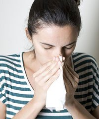 Bacteria are everywhere 06 - sneezing and cough